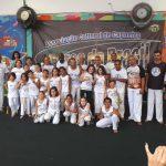 Batizado de Capoeira 2018