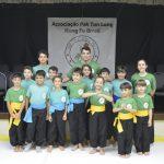 Kung Fu 2018