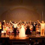 Espetáculo Ballet 2019 - Encantada